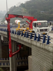 China Dongfeng 6x4 16m Bucket Mobile Bridge Inspection Unit DFL1250A9 distribuidor